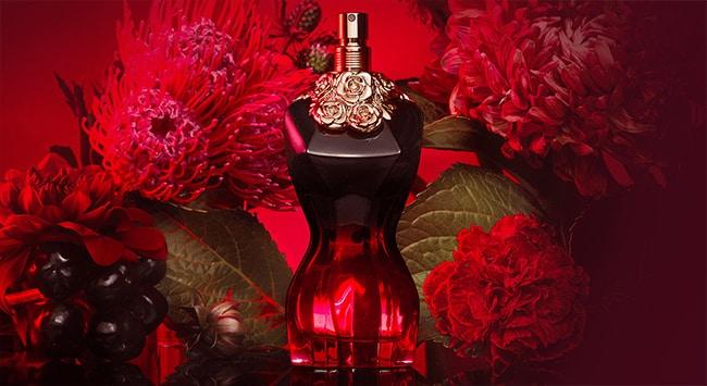eau de parfum intense La Belle de Jean Paul Gaultier