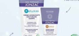 Test Léa Nature : duos de soins Jonzac gratuits