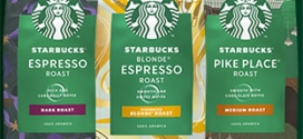 Test Starbucks packs de café en grains gratuits