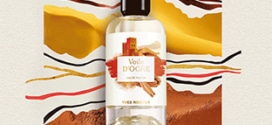 Test Yves Rocher : parfums Voile d'Ocre gratuits