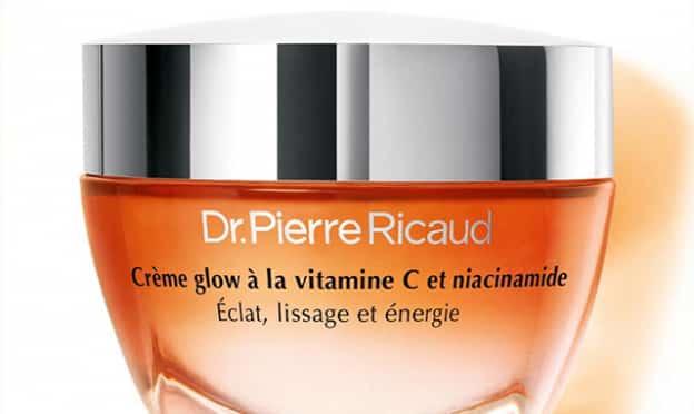 Test Doctissimo : 50 crèmes glow Dr Pierre Ricaud gratuites