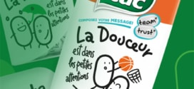 Une Petite Attention Tic Tac sur unepetiteattention.tictac.com
