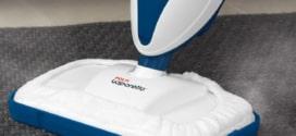Promo Carrefour : Balai vapeur Vaporetto Polti à petit prix