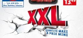 Catalogue Lidl «XXL» du 19 au 25 mai 2021
