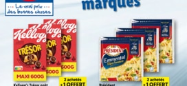 Catalogue Lidl promo marques d'avril 2021