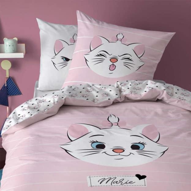 Aldi : Parure de lit enfant pas chère à 16,99€ (license Disney…)
