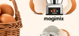 Jeu Filière responsable Auchan : Magimix et kits d'aromates à gagner