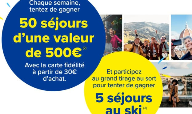 Carrefour jeu concours Carte Blanche sur www.carrefour.fr/jeux-concours/carteblanche