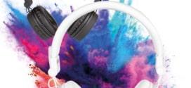 Lidl : Casque audio bluetooth SilverCrest pas cher