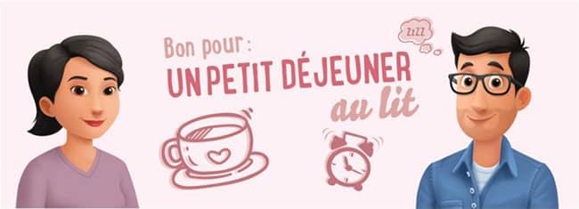Bons d'amour Hourra Héros personnalisés à imprimer gratuitement pour la Saint Valentin