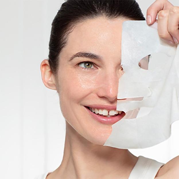 Test Garnier : Masques en tissu Nutri Bomb gratuits