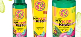 Test Yves Rocher : Soin My Kiwi Kiss gratuits