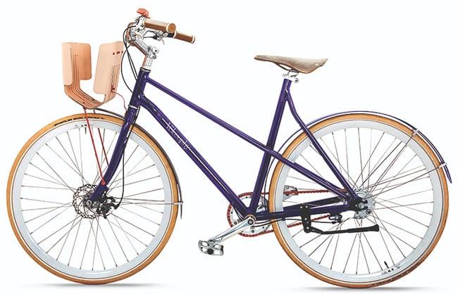 les vélos Vélosophy à gagner avec Nespresso