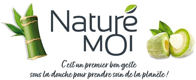 testez des produits Naturé Moi avec The Insiders