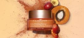Échantillon gratuit Clarins de la crème Extra-Firming Energy