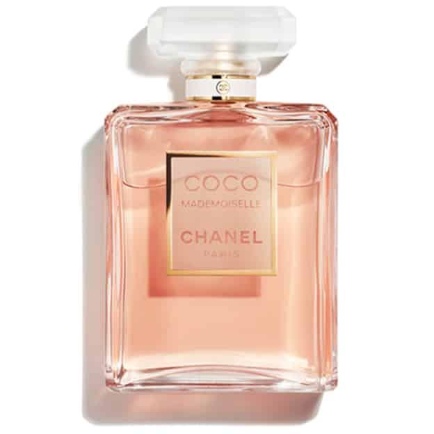 Échantillons gratuits Chanel : soin + parfum Coco Mademoiselle