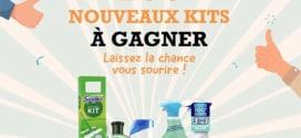 Jeu Envie de plus : 100 paniers Procter & Gamble à gagner