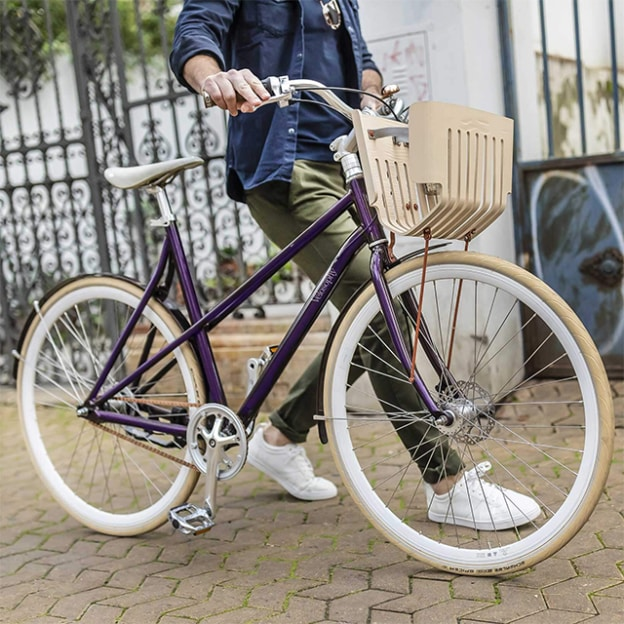 Jeu Nespresso : 12 vélos Vélosophy à gagner