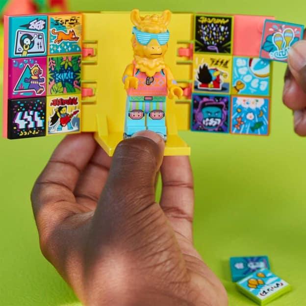 Jeu Maxi Toys : 20 packs de 6 boîtes de LEGO Vidiyo à gagner
