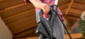 Lidl : Lance télescopique pour nettoyeur haute pression pas chère