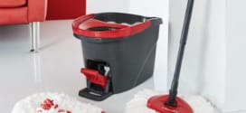 Lidl : Balais Vileda Easy Wring and Clean