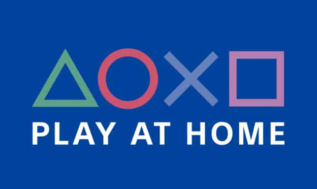 Play at Home 2021 : Jeux PlayStation gratuits sur PS4 / PS5