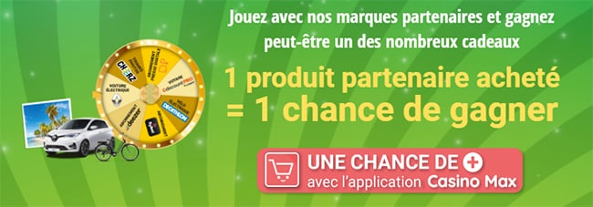 Comment jouer sur www.lesjoursdechance.fr/casino
