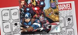 Disney Marvel : Jeu de société Avengers gratuit à imprimer