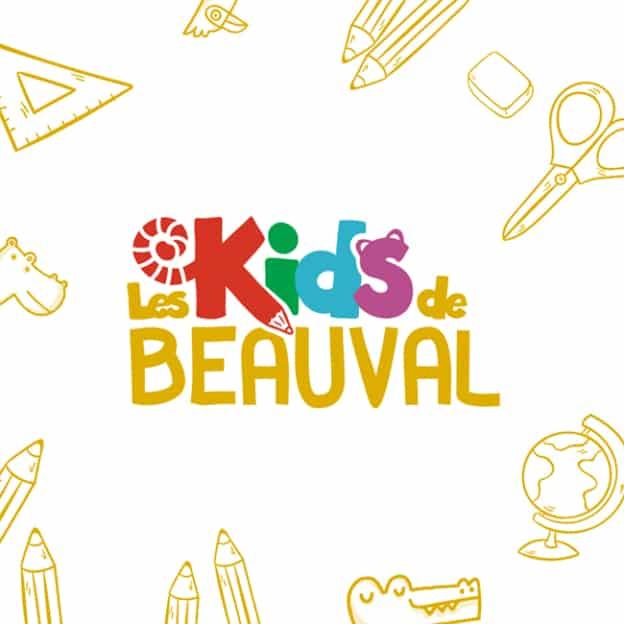 Les Kids de Beauvals : Activités pour enfants gratuites