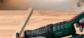 Lidl : Scie sabre Parkside pas chère à 36,99€