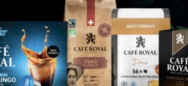 Test Café Royal : Packs découverte gratuits