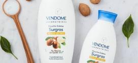 Test Vendome : 100 soins de douche gratuits