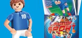 Carrefour : Cartes Playmobil offertes + album + réduction