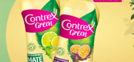 Test Contrex Green : 10'000 bouteilles gratuites
