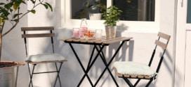 Ikea : Table + chaises d'extérieur pas cher