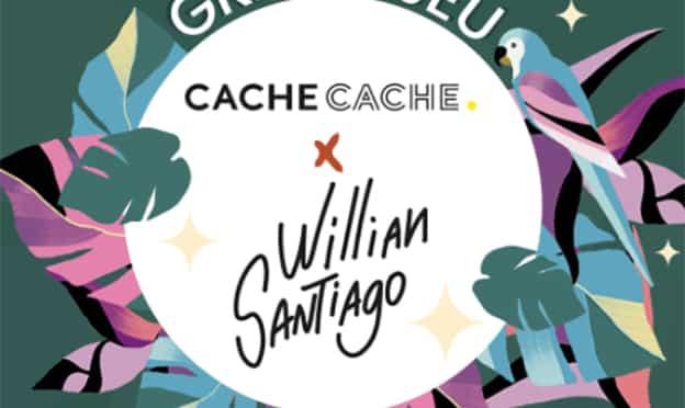 Jeu Cache Cache : Cartes cadeaux à gagner