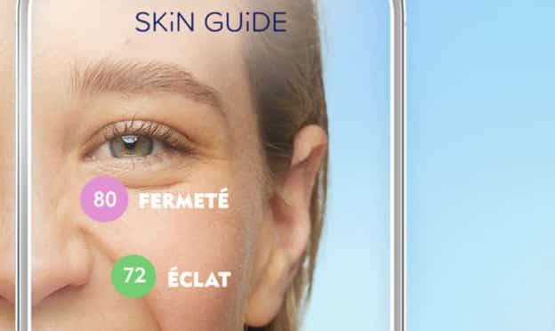 Jeu Nivea Skin Guide : Routines de soins à gagner