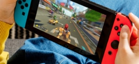 Jeu Captain Traffic & Bien'ici : Nintendo Switch à gagner