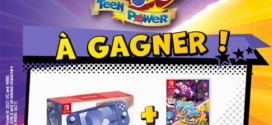 Jeu Journal de Mickey : Nintendo Switch Lite + 20 jeux à gagner