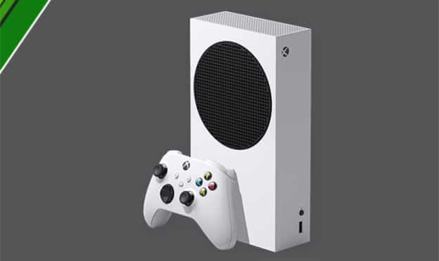 Console Xbox Series S à gagner sur jeux-gratuits.com