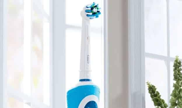 Promo Lidl : Brosse à dents électrique Oral-B moins chère à