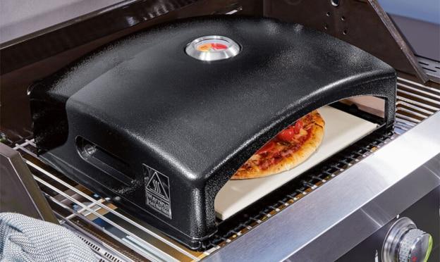 Lidl : Four à pizza pour barbecue pas cher