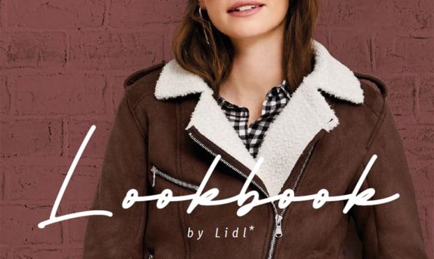 Catalogue Vêtements Lidl Automne 2021 à consulter en ligne