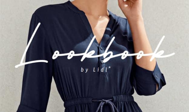 Catalogue Vêtements Lidl Printemps / Été à consulter en ligne