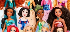 Fnac : Poupée Poussière d'étoile Disney offerte pour 2 achetées