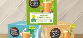 Test Nescafé : Packs Caffè Latte Végétal gratuits