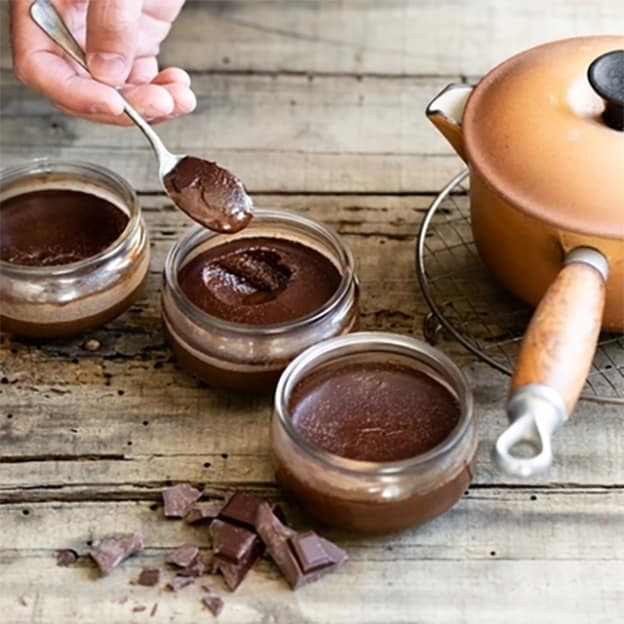Test Marie Morin : Moelleux au chocolat gratuits