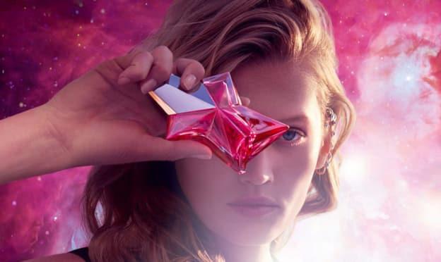 Mugler : Échantillons gratuits de l'eau de parfum Angel Nova