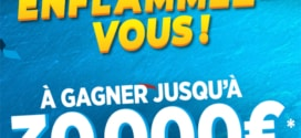 Jeu Burger Charal : chèques et télévision 4K à gagner