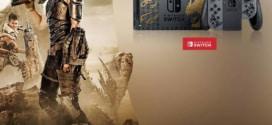 Jeu OCS : Nintendo Switch et jeux Monster Hunter Rise à gagner